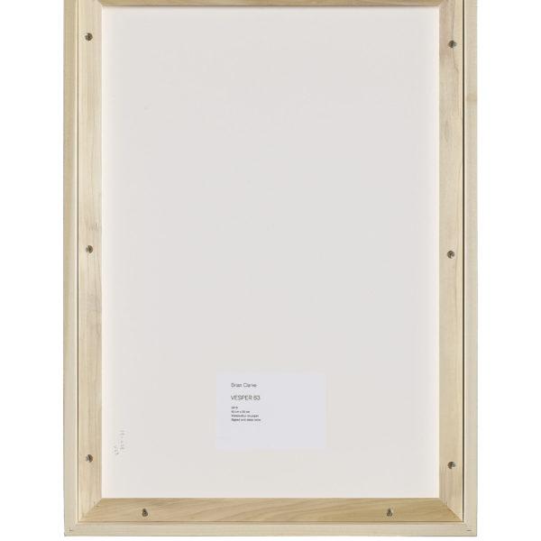 Full Frame Verso